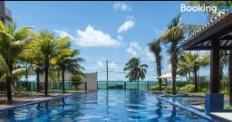 Vendo apartamento em Cabo Branco, 2 quartos sendo uma suíte, beira mar, 630,000