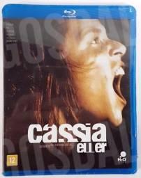 Bluray Cássia Eller