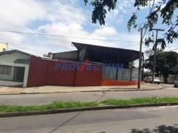 Loja comercial para alugar em Jardim flamboyant, Campinas cod:SL275479