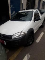 Fiat Strada Working 2014 - 2015