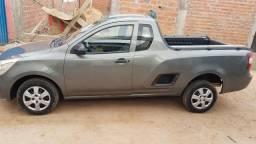 Chevrolet Montana LS 2012 - 2012