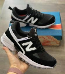 Tênis New Balance Novo Top