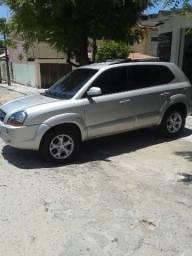 Carro Tucson - 2012