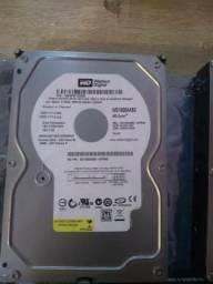 HD Sata - 160 GB Western