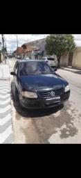 Carro Gol g-4 2006-2007 Quitado - 2007