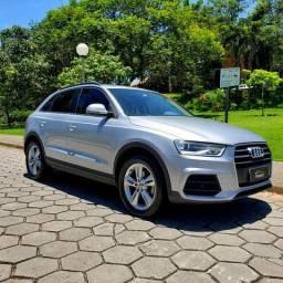 Audi Q3 Ambiente Top 16/17 - 2017