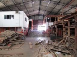 Galpão/depósito/armazém à venda em Santo antônio, São caetano do sul cod:22632