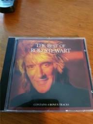 CD Rod Stewart - The Best Of