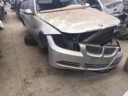 Sucata BMW 325i 2.5 6cc 2006