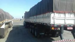 Vendo carroceria para carga seca