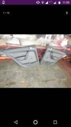 Forros de porta traseiro do G4