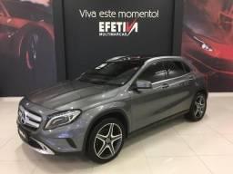 Mercedes-benz Gla GLA 250 2.0 211 cv Modelo Enduro top de linha! - 2016