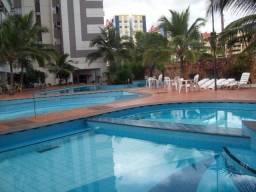 Apartamento em Caldas Novas ,2 quartos, com suite, Parque Aquático ,Bairro do Turista
