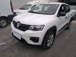 Renault Kwid Zen 2020 Completo