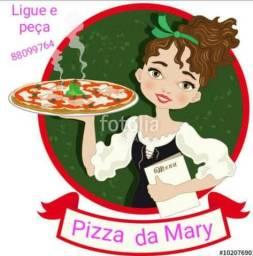 Kit de pizza Brotinho
