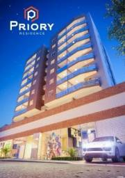 Priory Residence 2 qtos 53 m² em Jardim Camburi
