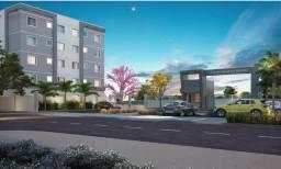 Apartamento Condomínio Chapada dos Pinhais Coxipó MRV