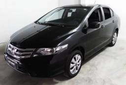 HONDA CITY DX 1.5 16V FLEX MEC. 2014 - 2014