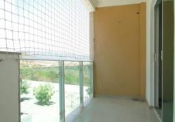 Granjeiro , doís quartos , varanda com vista para a chapada