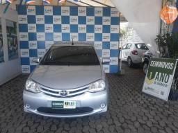Toyota Etios x Hatch 1.3 aut. 16/17 - 2017