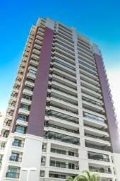 AP0079 Botânico Condomínio Parque, apartamento no Cocó, 3 suítes, 3 vagas, lazer completo