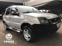 Ford Ecosport 1.6XL 8v Flex 5P - 2007