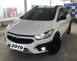 Chevrolet Onix Activ 1.4 Aut. Completo 2019 - KM: 9.853 - 2019