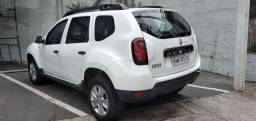 DUSTER 2016 GNV 1.6