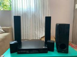 Home theater super novo