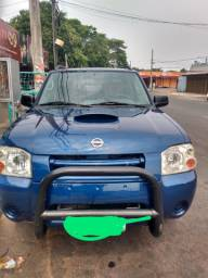 Nissan Frontier ano 2005 4x4, super conservada