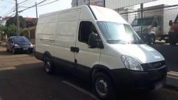 Iveco 35s14 gran furgone
