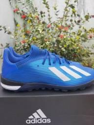 Chuteira Society Adidas N°39