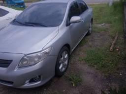 Corolla xei 1.8 2010 flex