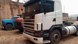 Scania 124/420 R