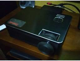 Projetor Tomate MPR-2006