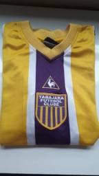 Camisa Oficial do Tabajara FC