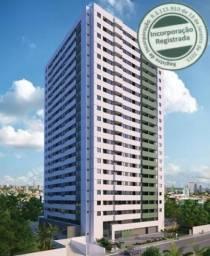 Apartamento à venda, 69 m² por R$ 320.000,00 - Expedicionários - João Pessoa/PB