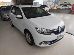 RENAULT LOGAN 1.6 DYNAMIQUE 8V FLEX 4P MANUAL