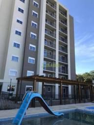 Apartamento com 2 dormitórios à venda, 61 m² por R$ 289.000,00 - Três Vendas - Pelotas/RS