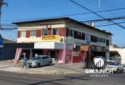 Prédio inteiro à venda em Iririú, Joinville cod:690