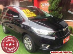 GM SPIN 1.6 LTZ 7 LUGARES 2019 STARVEICULOS