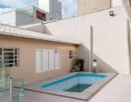 Casa à venda com 4 dormitórios em Liberdade, Belo horizonte cod:44870