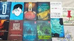 Vários livros ( Ler na descrição)