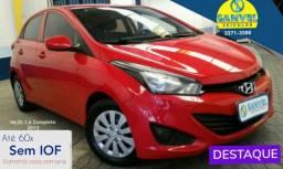 Hyundai HB20  1.6 Completo - 2013