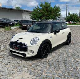 Mini Cooper S. 192cv Turbo. 2015. 25 mil km