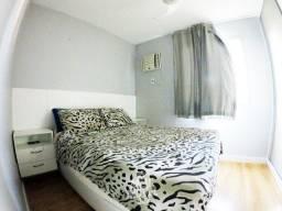 Apartamento Montado 3 Quartos Em Colina de Laranjeiras