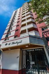 Apartamento à venda com 3 dormitórios em Nova america, Piracicaba cod:V53027