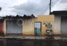 Casa com 3 quartos - Bairro Vila Abajá em Goiânia