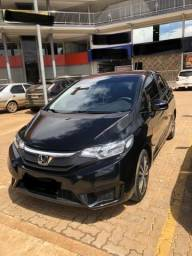 Honda Fit LX CVT - 2017