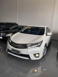 Toyota Corolla 2.0 Altis Flex 2015 - 2015